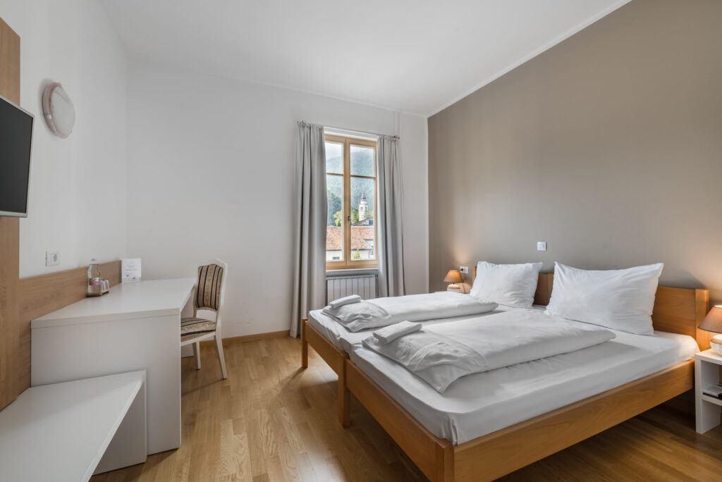 Hotel Dvorec, Tolmin, Slovinsko