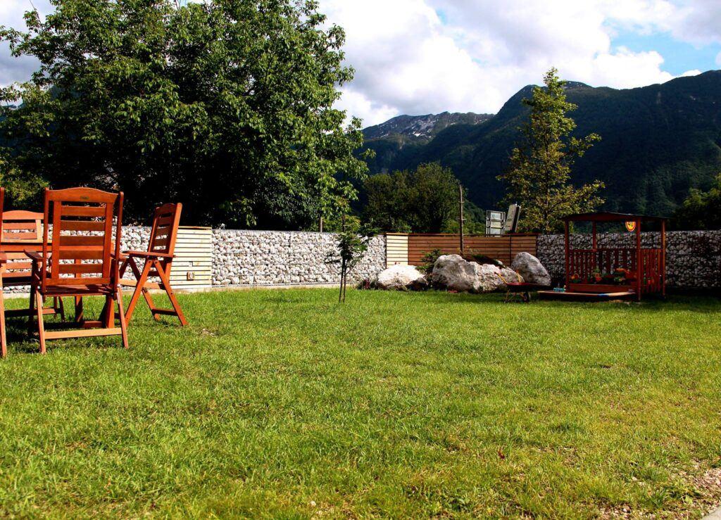 Apartmány Skok Bovec, Slovinsko