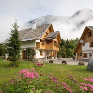 Apartmány Alpik, Bohinj, Slovinsko