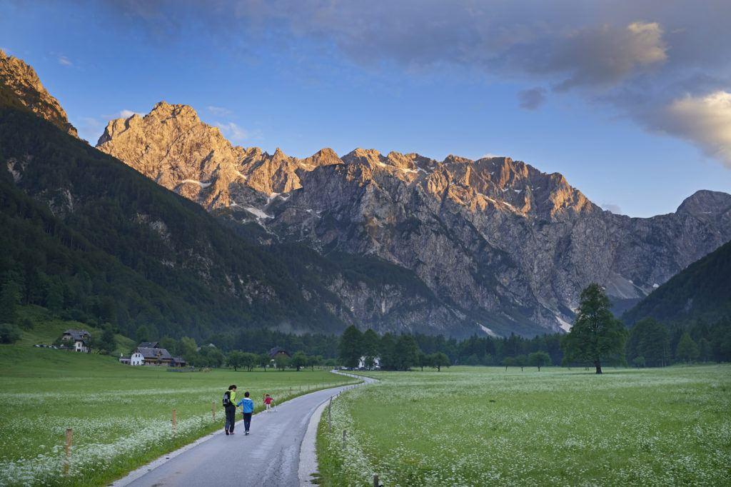 Slovinské hory