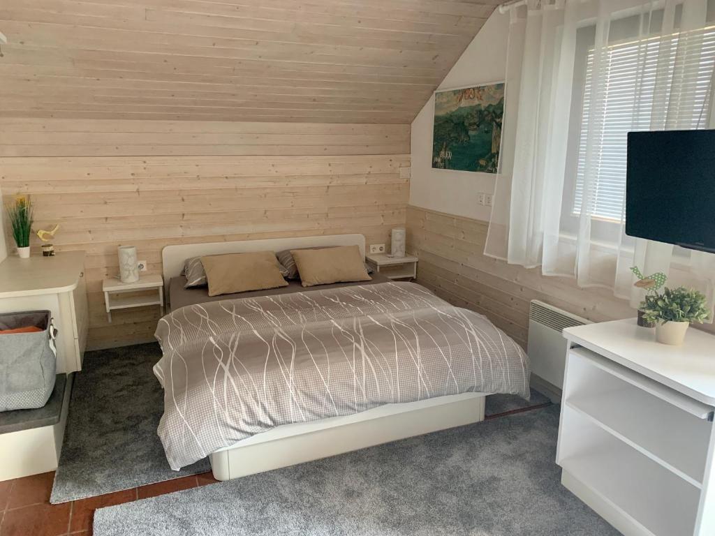 Apartmány Hana, Bled
