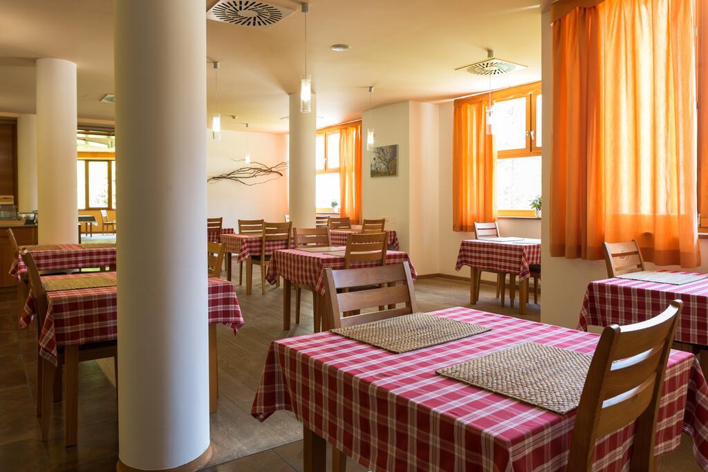 Hotel Boka, Bovec, Slovinsko