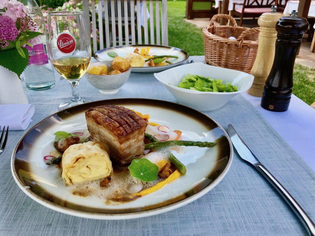 Restaurace Grabar, Ptuj, Slovinsko