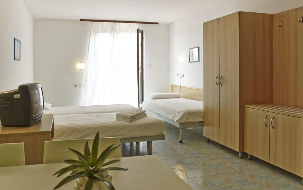Salinera Resort, Strunjan, Slovinsko