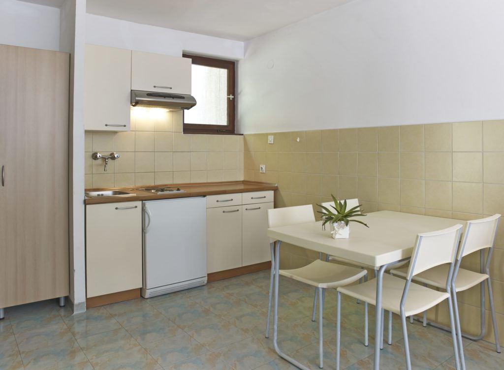 Apartmány Salinera, Strunjan,Slovinsko
