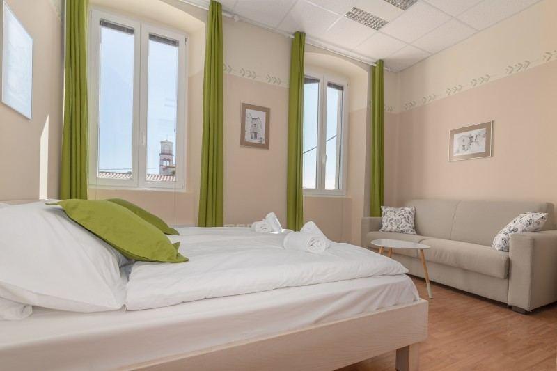 Hotel Stara Šola, Izola, Slovinsko