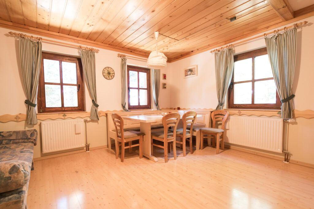 Apartmány Muštrinka, Kamnicko-Savinjské Alpy