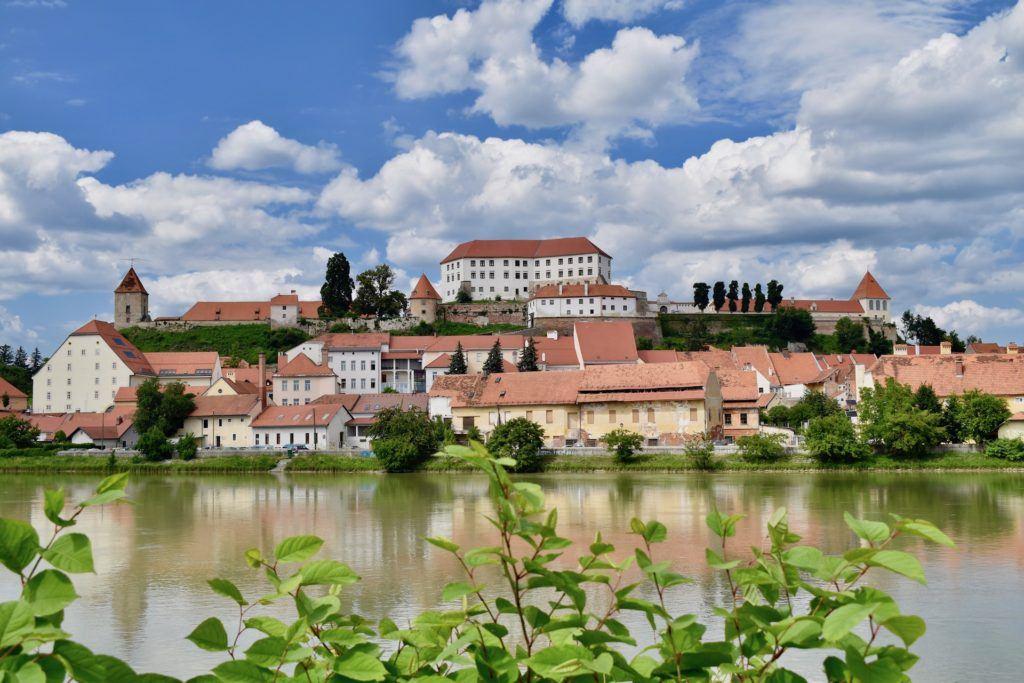 Ptuj, Slovinsko