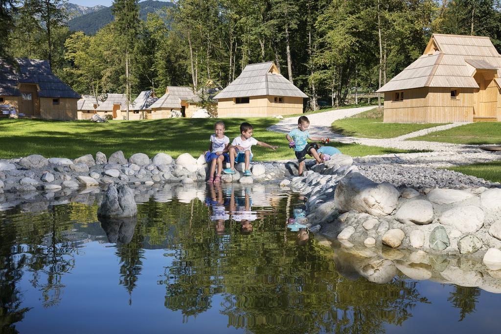 Slovenia Eco Resort, Kamnik, Slovinsko