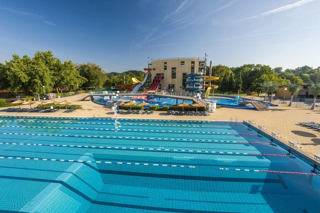 Terme Ptuj, Slovinsko, zdroj: Sava Hotels & Resorts