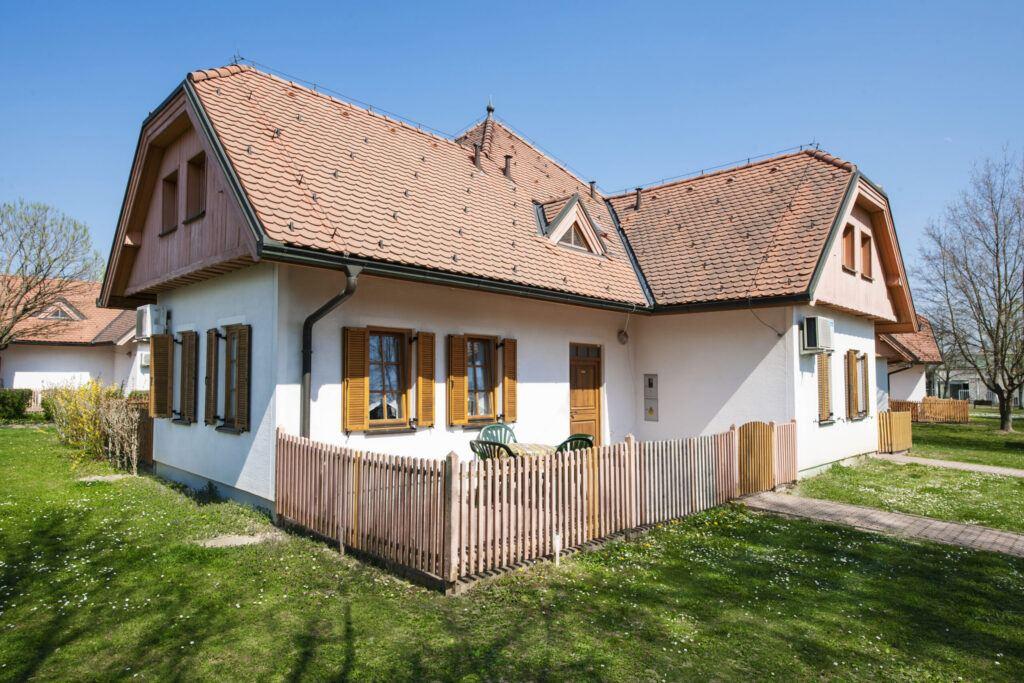 Apartmány Prekmurska Vas, Moravske Toplice, Slovinsko