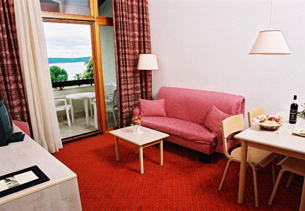 Apartmány Vila Barka, Portorož, Slovinsko