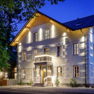 Hotel Sunrose 7, Bohinj, Slovinsko