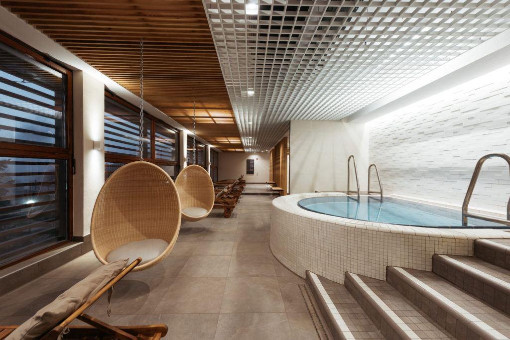 Terme 3000 Moravske Toplice, Slovinsko. Foto: Sava Hotels & Resorts