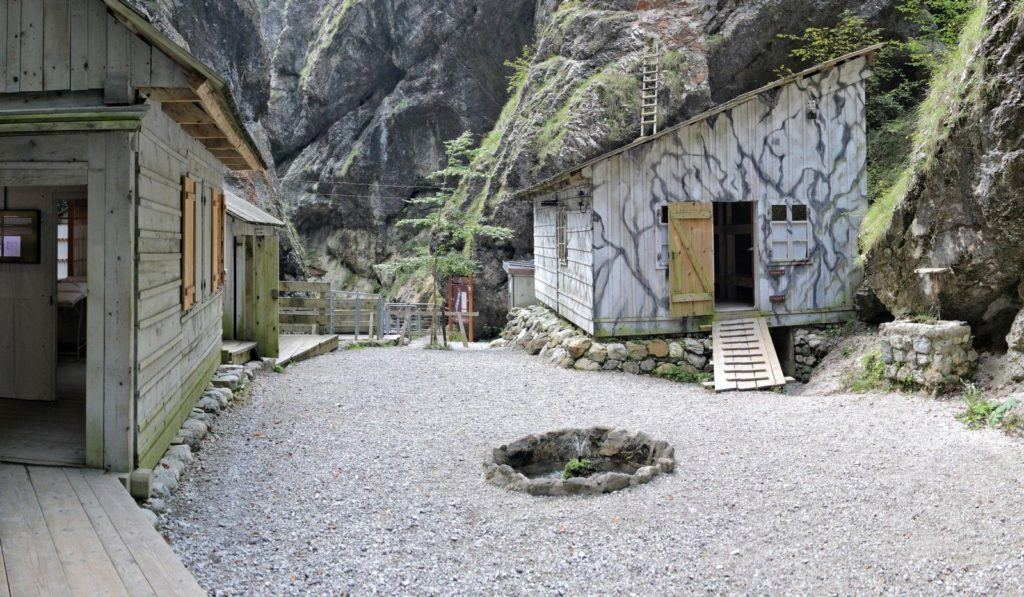 Apartmány Alpska perla, Cerkno, Slovinsko
