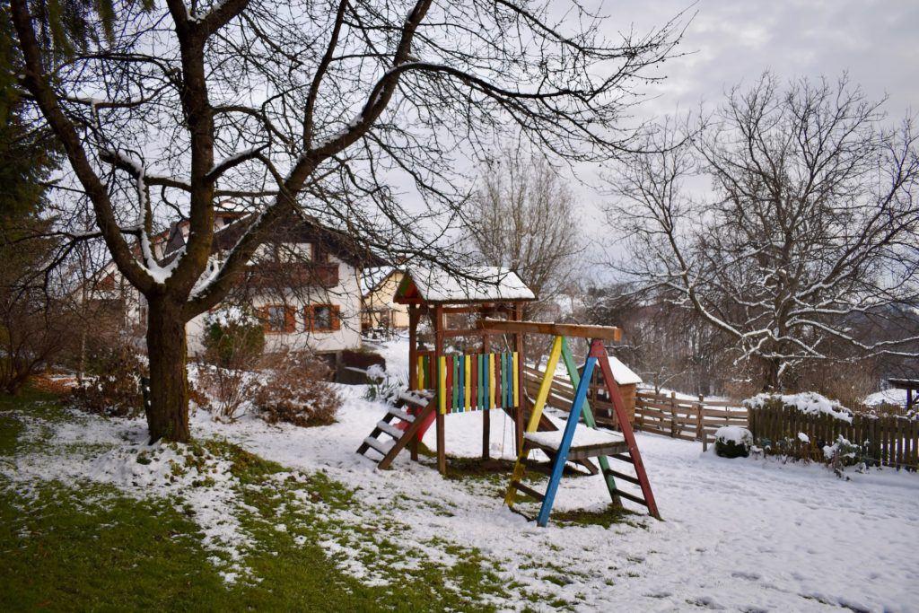 Turistická farma Pri Kovačniku, Maribor, Slovinsko