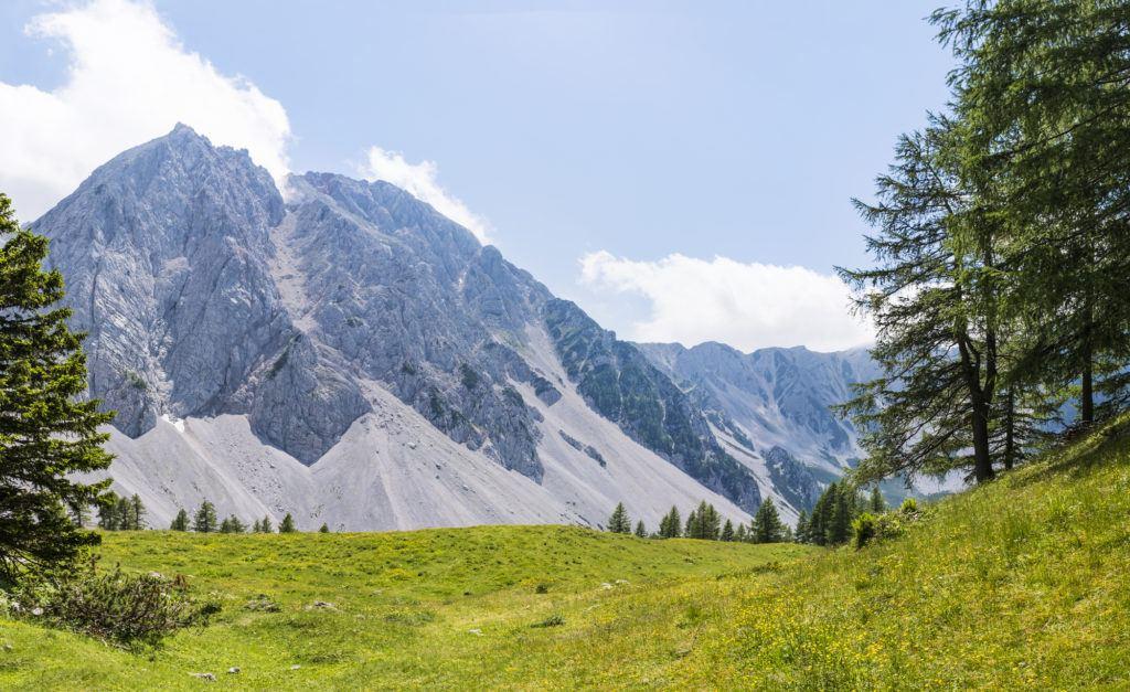 Stol, Karavanky, Slovinsko