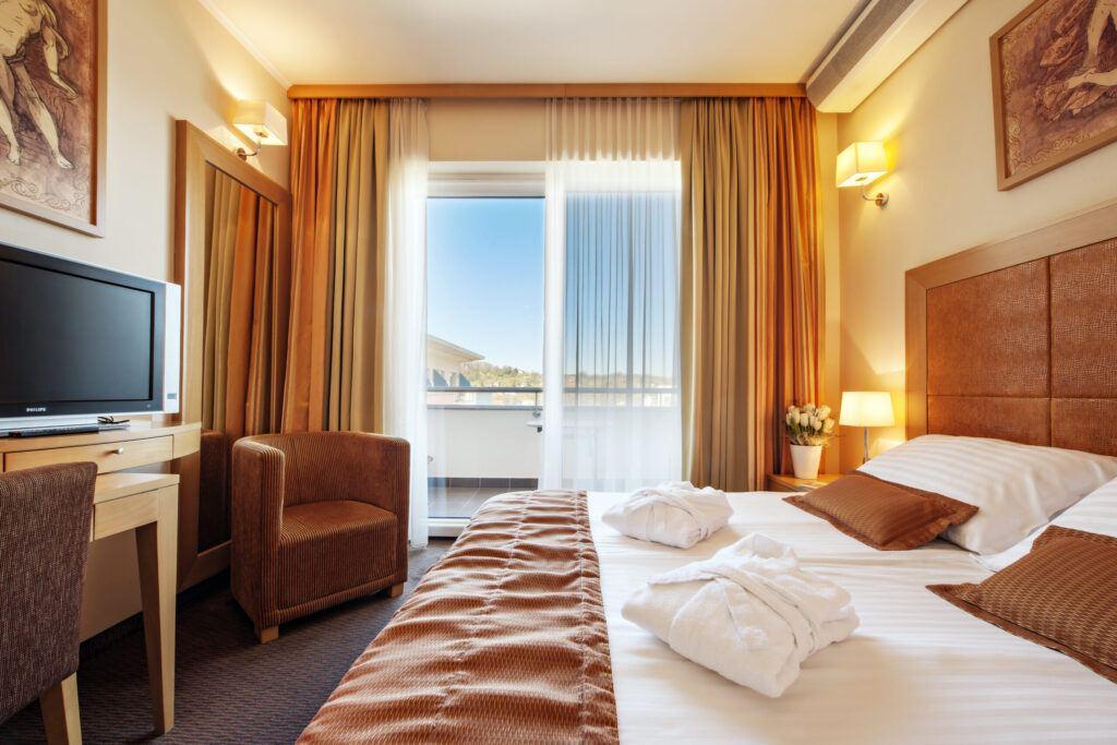 Grand Hotel Primus, Ptuj, Slovinsko