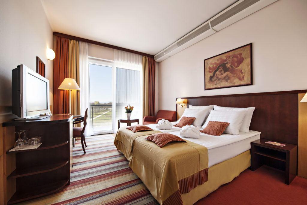 Grand Hotel Primus, Terme Ptuj, Slovinsko