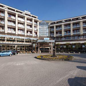 Hotel Ajda, Terme 3000 Moravske Toplice, Slovinsko