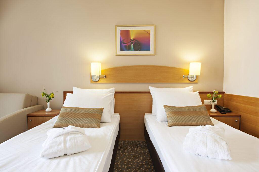 Hotel Termal, Moravske Toplice, Slovinsko