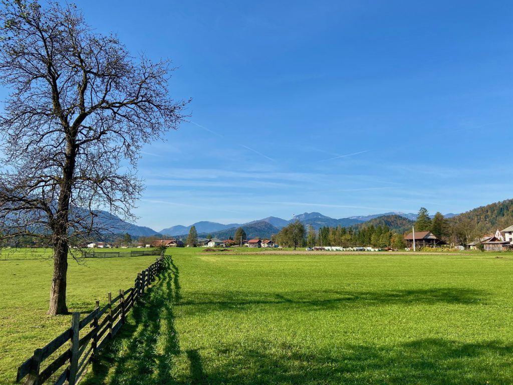 Horní Savinjská dolina, Slovinsko