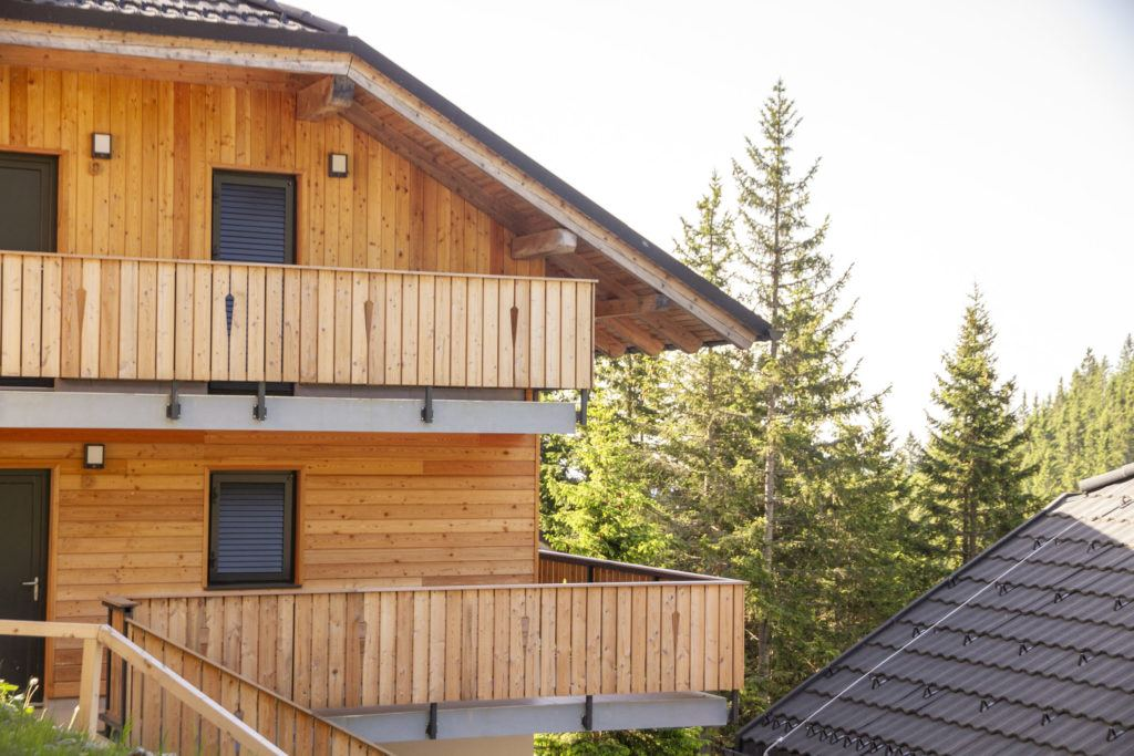 Apartmány Golte, Kamnicko-Savinjské Alpy, Slovinsko