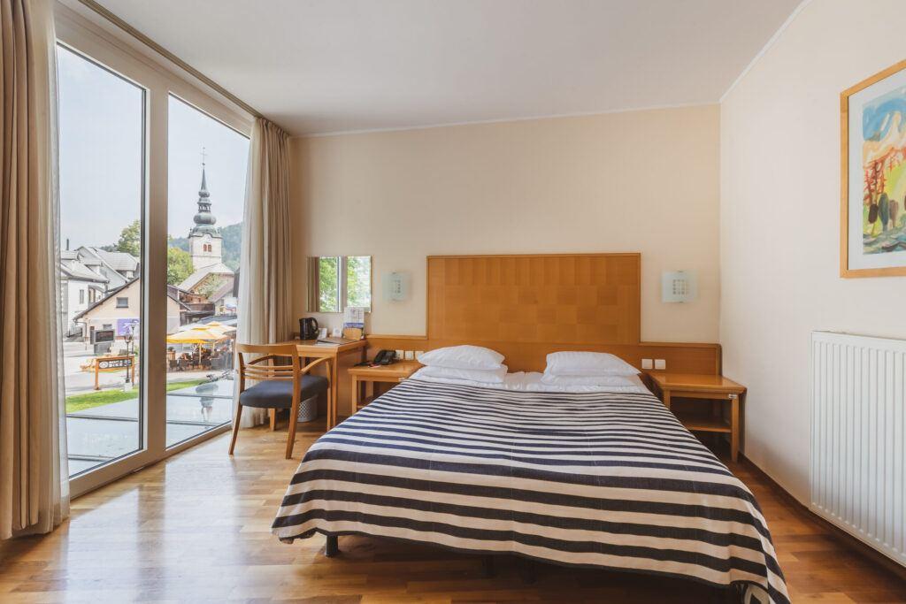 Ramada Hotel & Suites, Kranjska Gora, Slovinsko