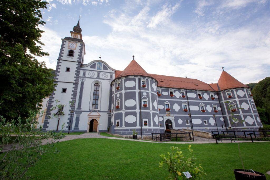 Glamping Adria Village, Podčetrtek, Slovinsko