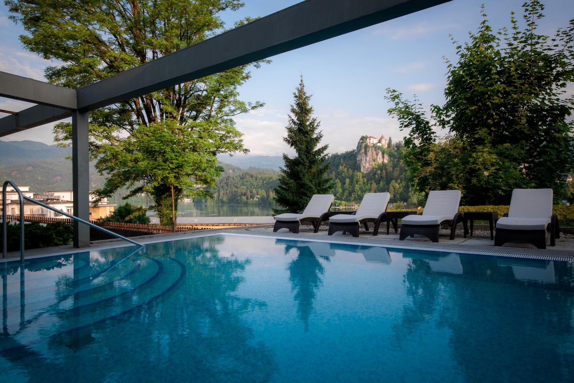 Terme Bled, Slovinsko