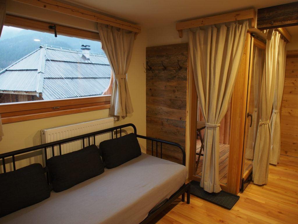 Šenkova domačija, Jezersko, Kamnicko-Savinjské Alpy, Slovinsko