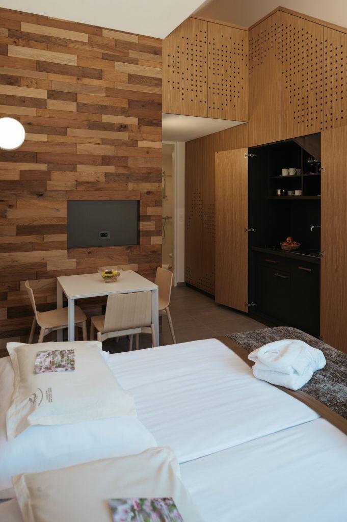 Prekmurska vas Ajda, Moravske Toplice. Foto: Sava Hotels & Resorts