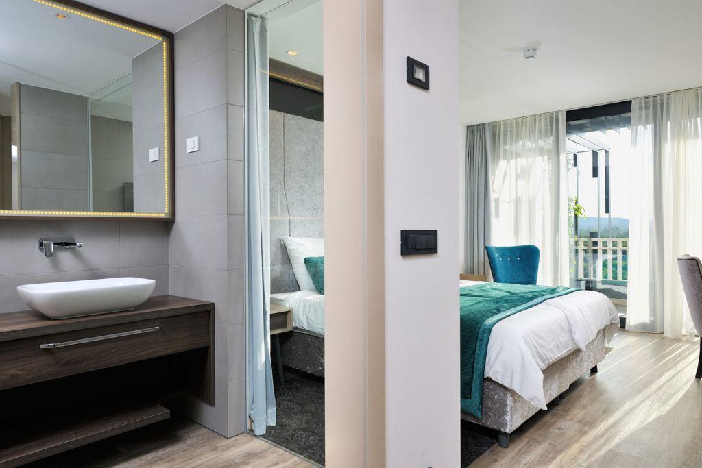 Hotel Jama, Postojna, Slovinsko