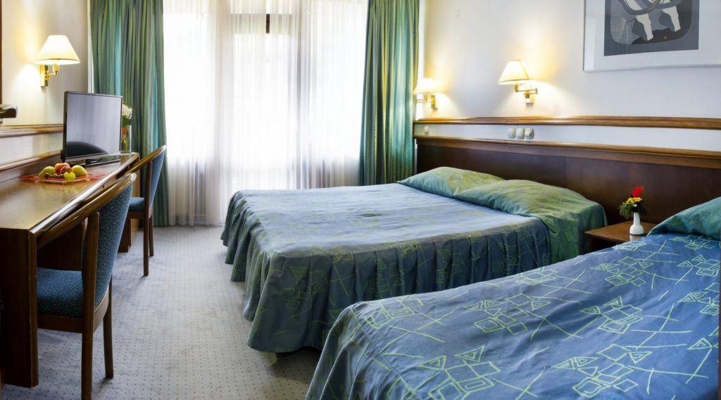Hotel Cerkno, Cerkno, Slovinsko