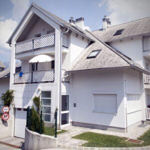 Apartmány Agenija, Bled, Slovinsko