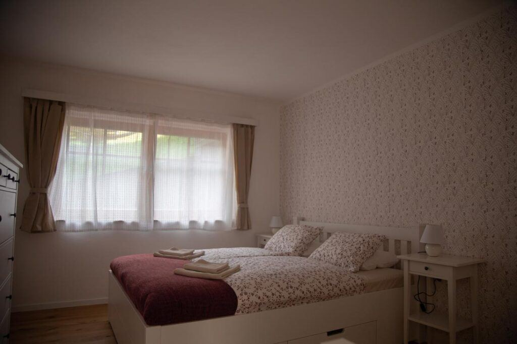 Apartmány Štorman, Slovinsko