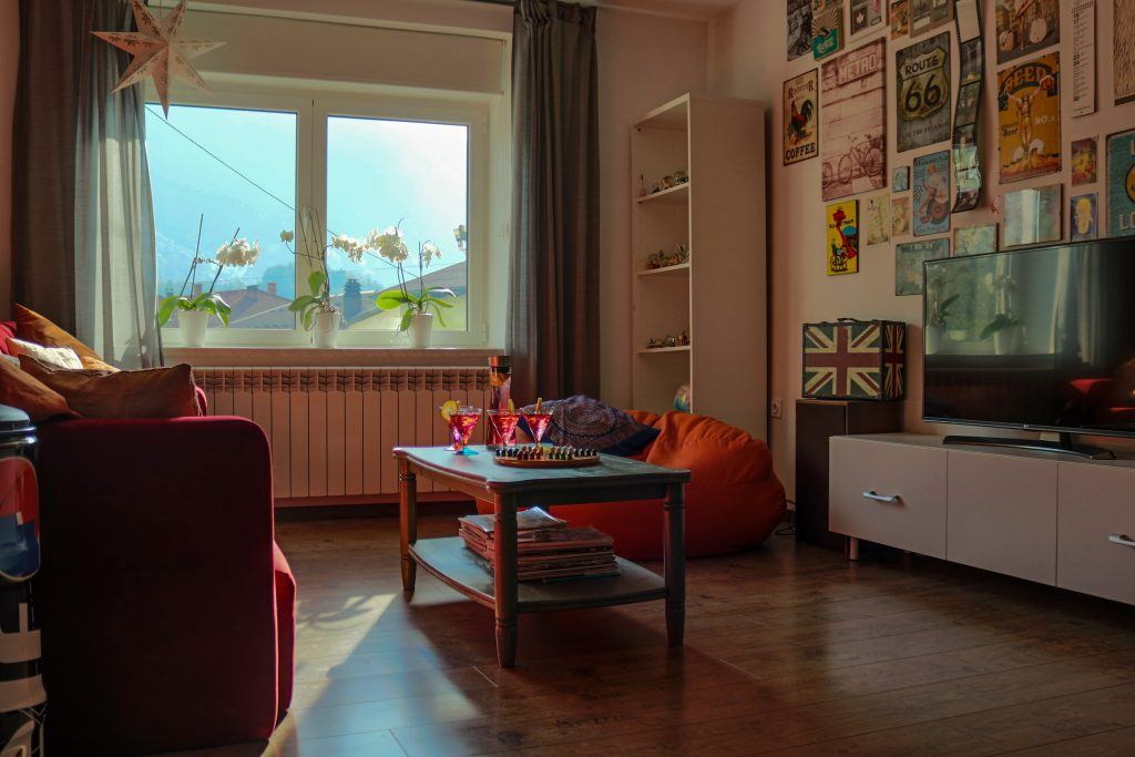 Hiša sonca, Kobarid, Slovinsko