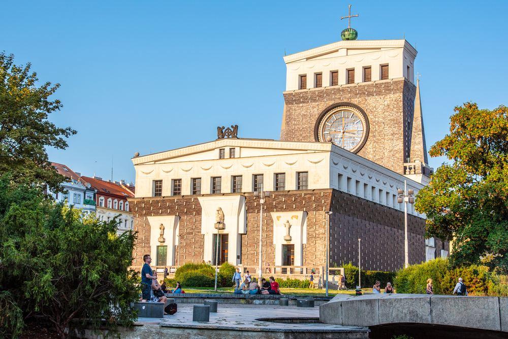 Jože Plečnik, Slovinsko