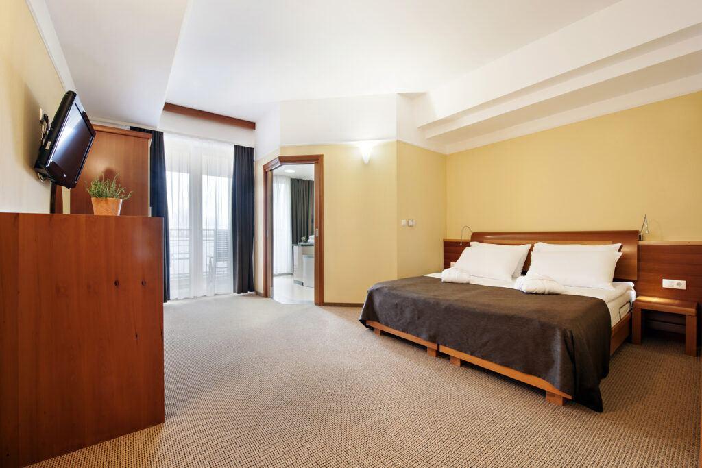 Hotel Livada Prestige, Moravske Toplice, Slovinsko