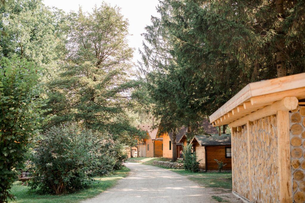 Funpark Menina, Slovinsko