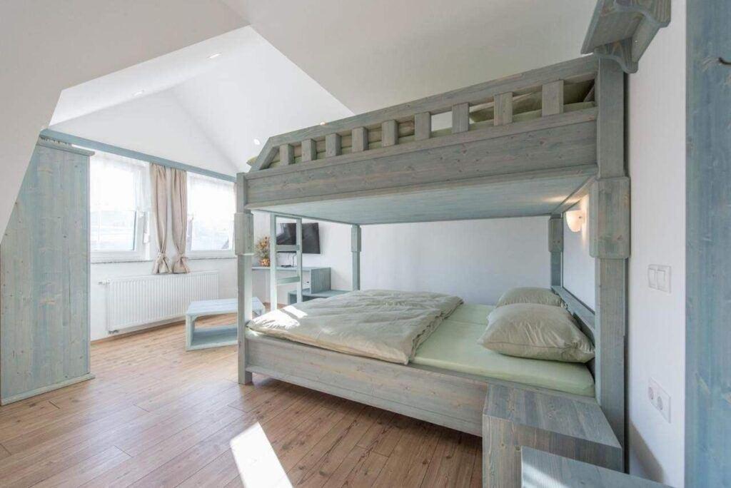 Apartmány a pokoje Tolc, Sorica, Slovinsko