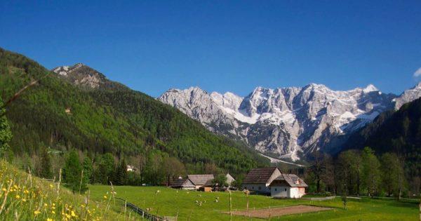 Šenkova domačija, Jezersko, Slovinsko