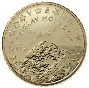 Slovinská měna