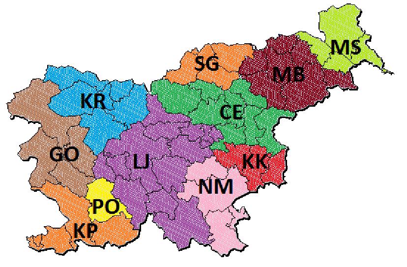 MPZ Slovinska