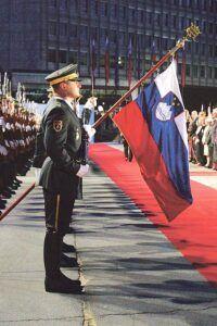 Státní svátky ve Slovinsku