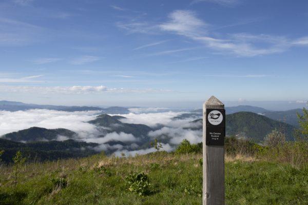Cesta míru, Kolovrat, Slovinsko