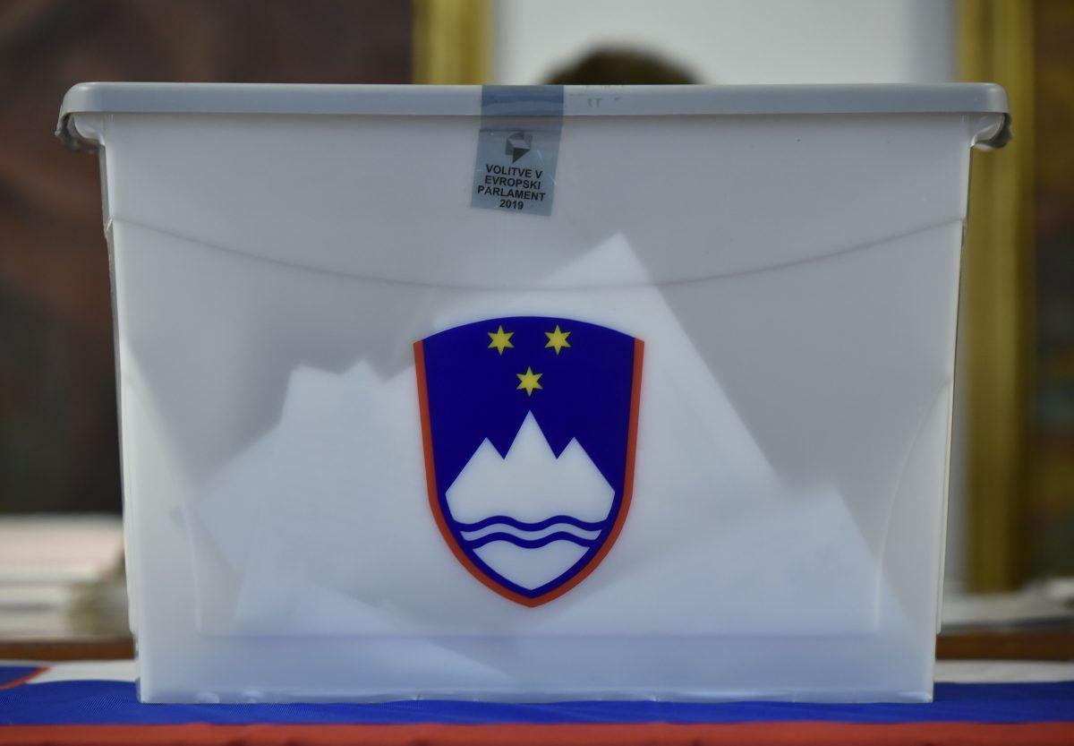 Slovinský znak