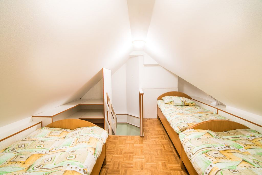 Apartmány Hiša Kocka, Jezersko, Slovinsko